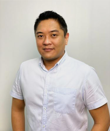 09-Joel Prudencio- Operations Manager