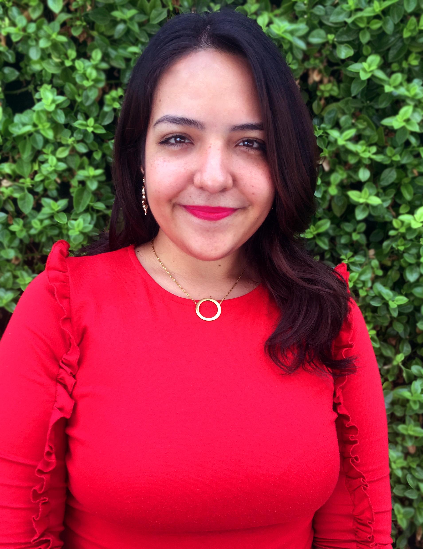 11-Gaby Bustamante- Digital Marketing Manager
