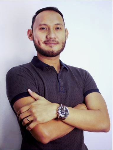 13-Gamaliel Gonzales- Customer Success Manager