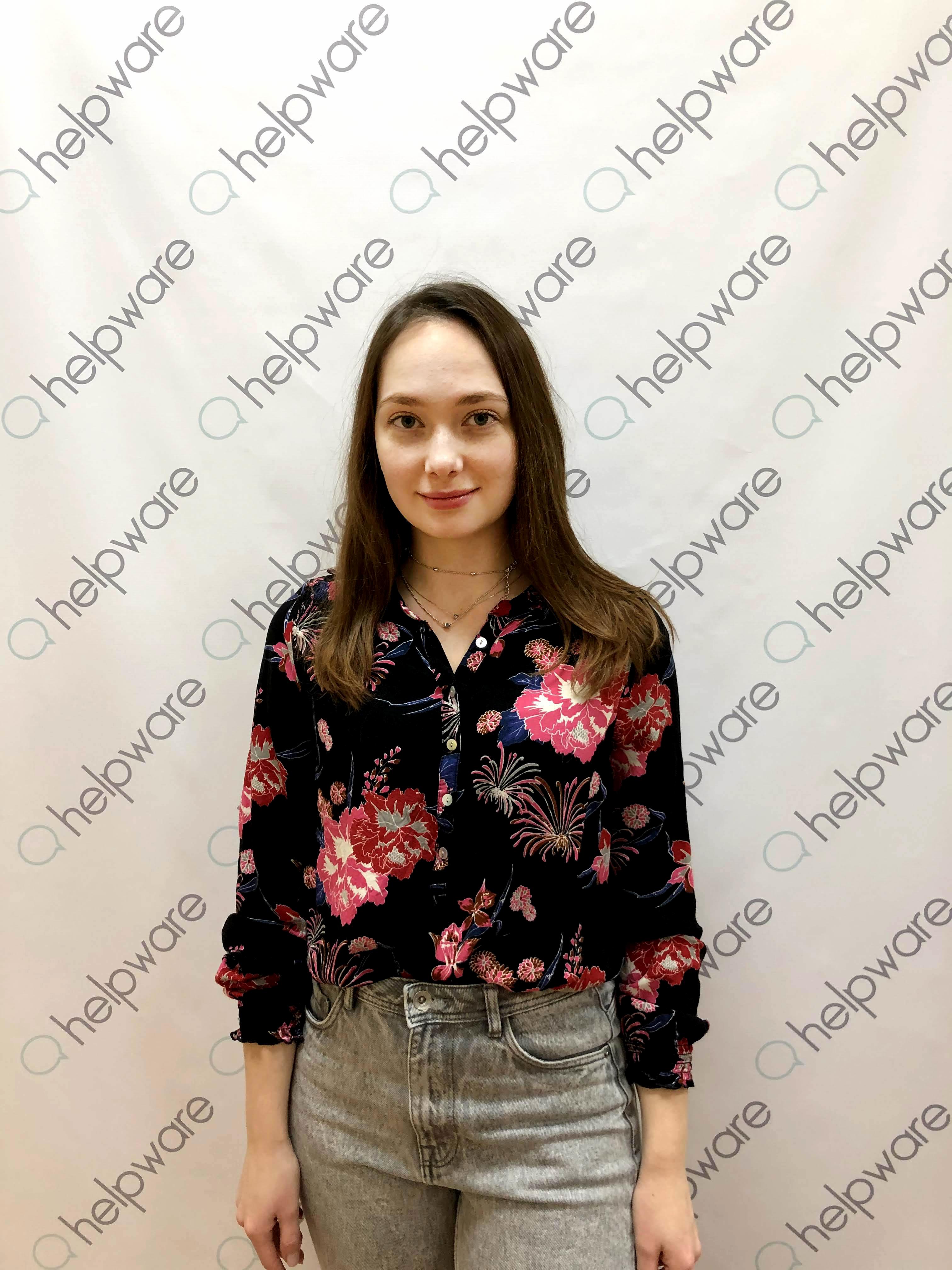 14-Anastasiia Nechitaylova-Customer Success Manager